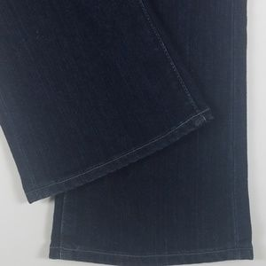 Ag Adriano Goldschmied Jeans - AG Adriano Goldschmied The Angelina Petite Bootcut
